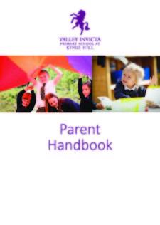 KingsHill handbook Page 01