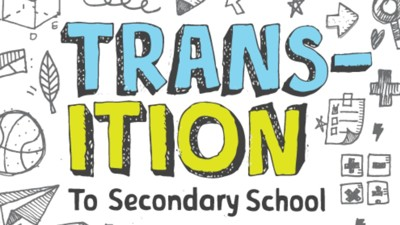 Transition Event - book your place!