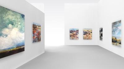 Virtual creative arts exhibition...