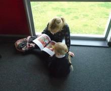 Secret readers 2