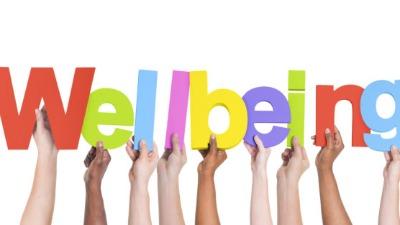 Well-being activities