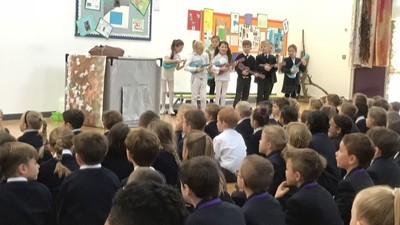 Great Turtles' Assembly