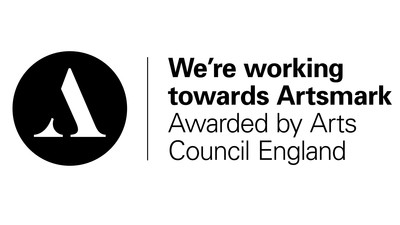 On our way to getting the Artsmark!