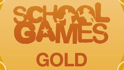 School Games GOLD Mark Award